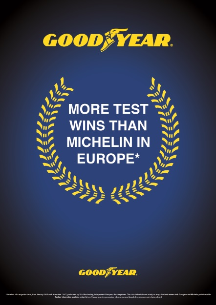 More Test Wins Than Michelin in Europe